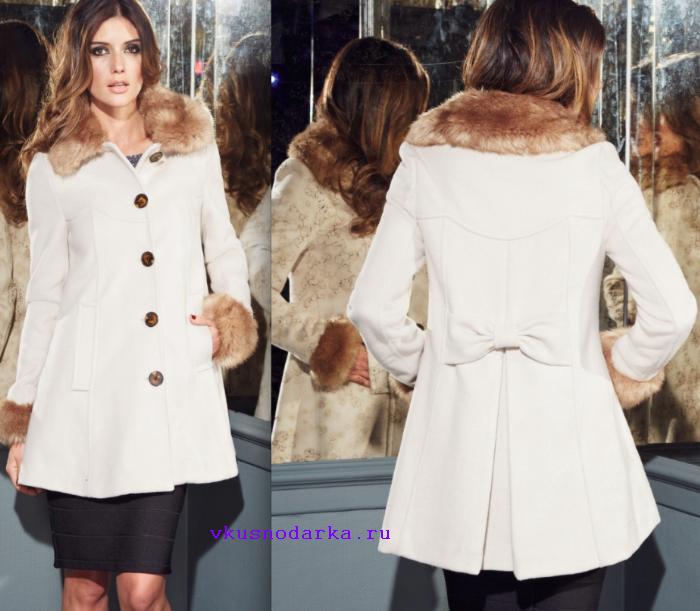 Модные тенденции сезона осень-зима 2015