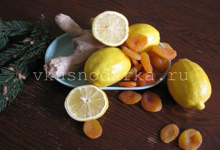 Варенье из лимона и имбиря рецепт с пошагово в