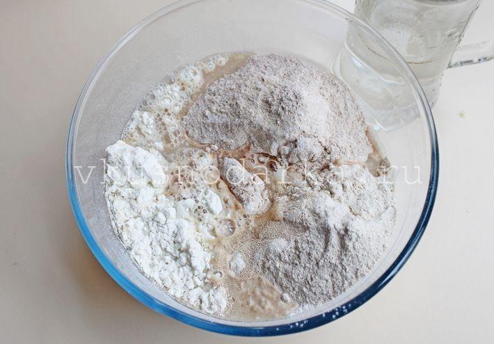Как приготовить булочки в домашних условиях