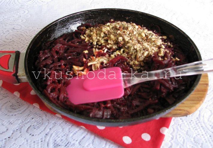 Как вкусно приготовить пасту с соусом бешамель