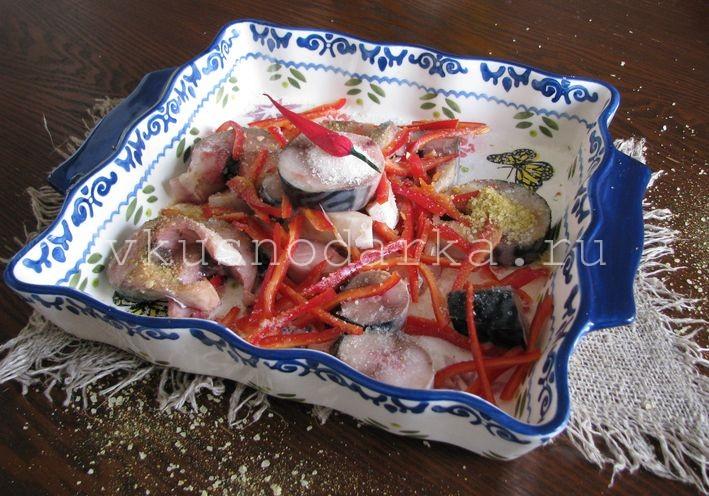 Рецепт овощного рагу с кабачками и картошкой и капустой в кастрюле