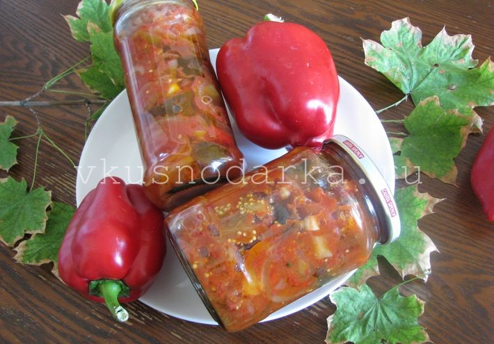 Простые рецепты из шампиньонов и овощей