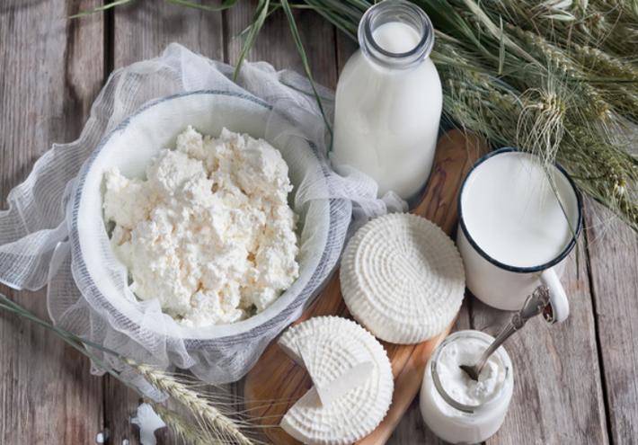 Основные продукты для приготовления сыра в домашних условиях