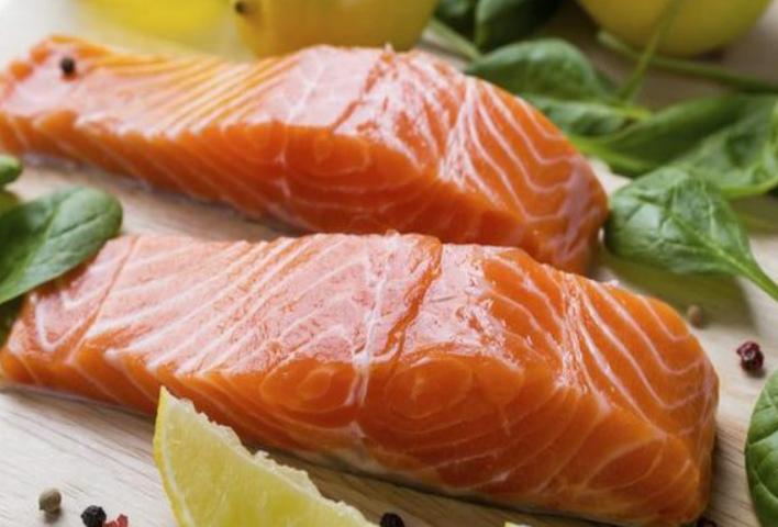 рецепт маринад для рыбы с коньяком