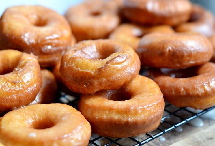 Рецепты вкусных пончиков в домашних условиях 261