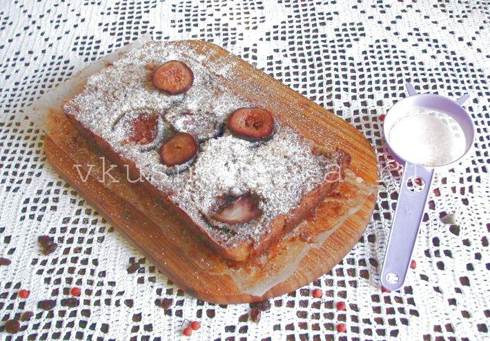 Вкусный рецепт пирога с картофелем и мясом
