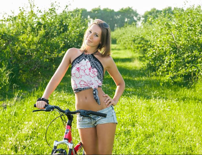 Здоровье и красота женщин