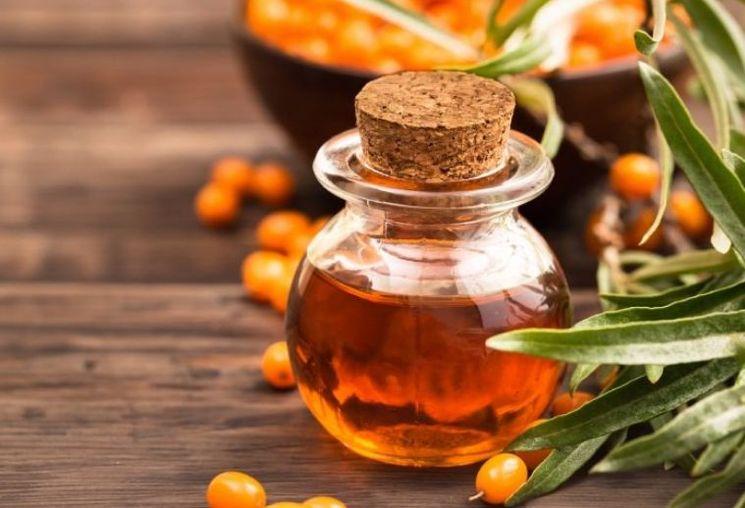 Облепиховое масло и его лечебные свойства