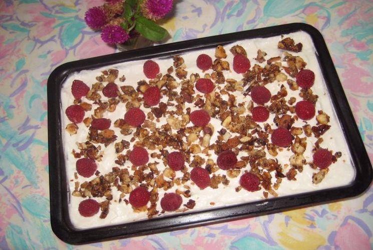 Рецепт приготовление домашний нуги