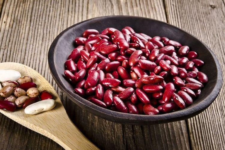 Как правильно варить красную фасоль
