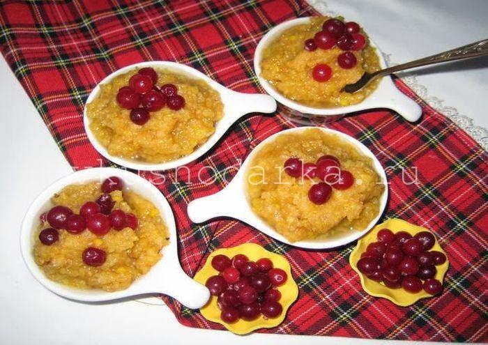 Приготовление десерта из айвы