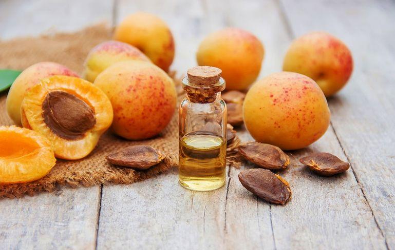 Абрикосовое масло применение