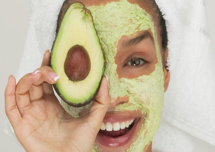 Оптимальный уход за кожей лица в домашних условиях