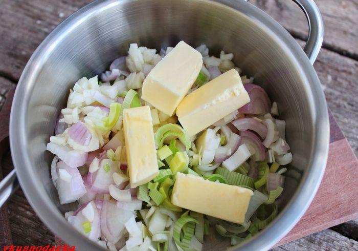 Как приготовить топинамбур