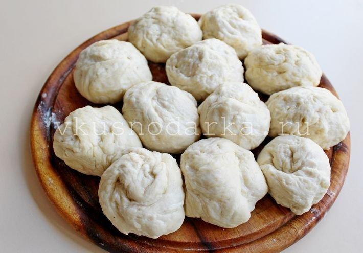 Молдавские пирожки