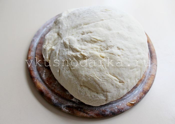 Пампушки с чесноком рецепт пошагово