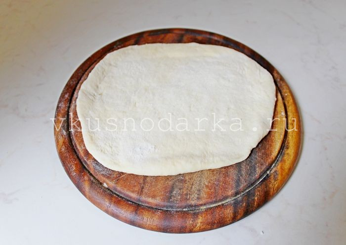 Аджарские хачапури