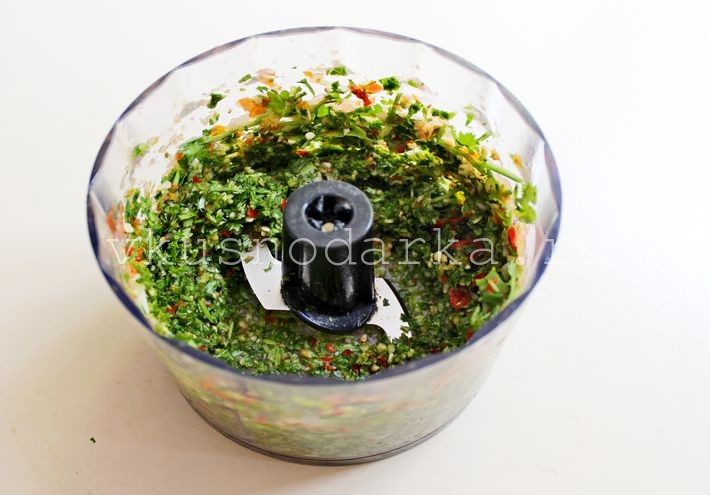 Соте из овощей рецепт