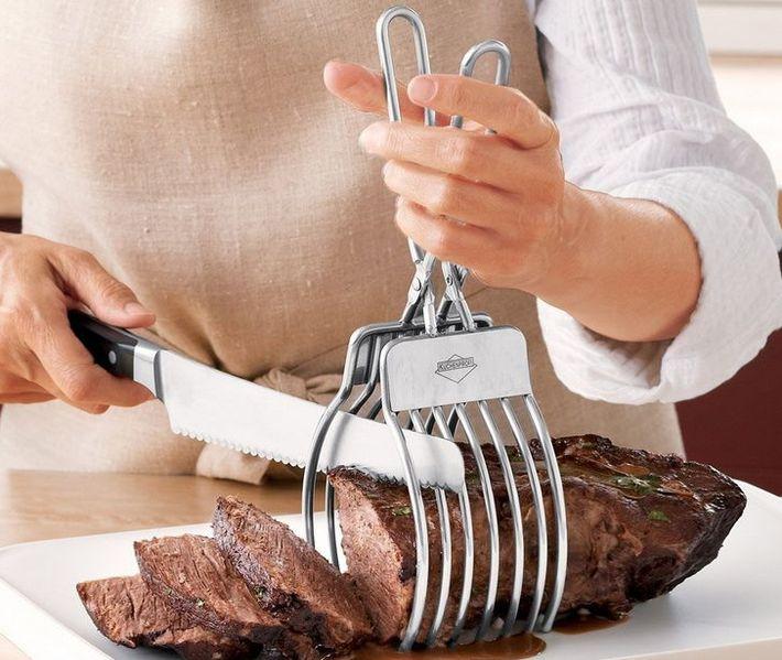 Режущие щипцы для мяса