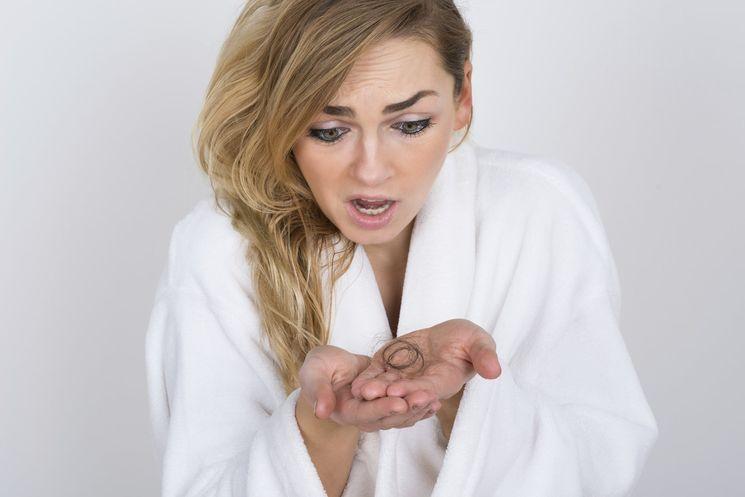 Касторовое масло маска для волос от выпадения