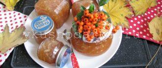 Яблочное варенье на зиму — интересный рецепт вкусного варенья